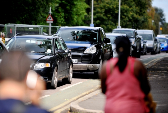 Car Boot Sales In West Midlands On Wednesday